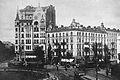 Kamienica Jasieńczyka-Jabłońskiego plac Zbawiciela przed 1939.jpg