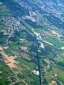 Kanaal leuven dijle luchtfoto.JPG