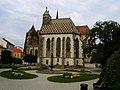 Kaplnka svätého Michala - panoramio.jpg