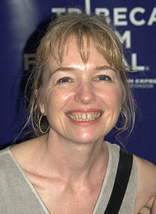 Karen Young at the 2009 Tribeca Film Festival.jpg