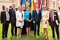 Karin Kneissl besucht das Europa-Forum Wachau (27944610377).jpg