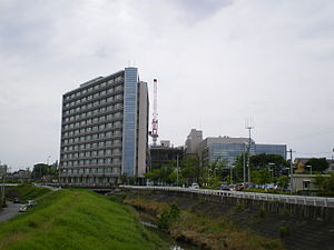 Kariya-Toyota General Hospital.jpg