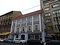 Karlín, Sokolovská 95, vinotéka a čokoládovna (01).jpg