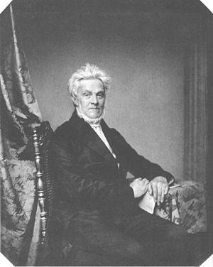 Carl Joseph Anton Mittermaier