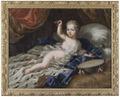Karl XII som barn, 1682-1718, kung av Sverige (David Klöcker Ehrenstrahl) - Nationalmuseum - 16051.tif
