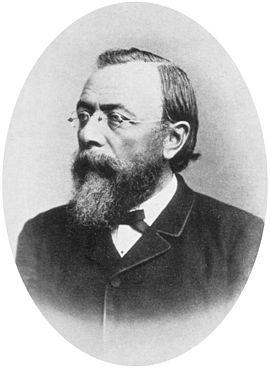 Karl Liebermeister