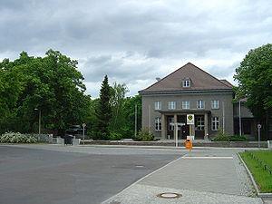 Karlshorst - German-Russian Museum