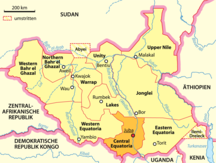 Equatória Central