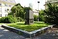 Karviná, památník II. světové války (1).JPG