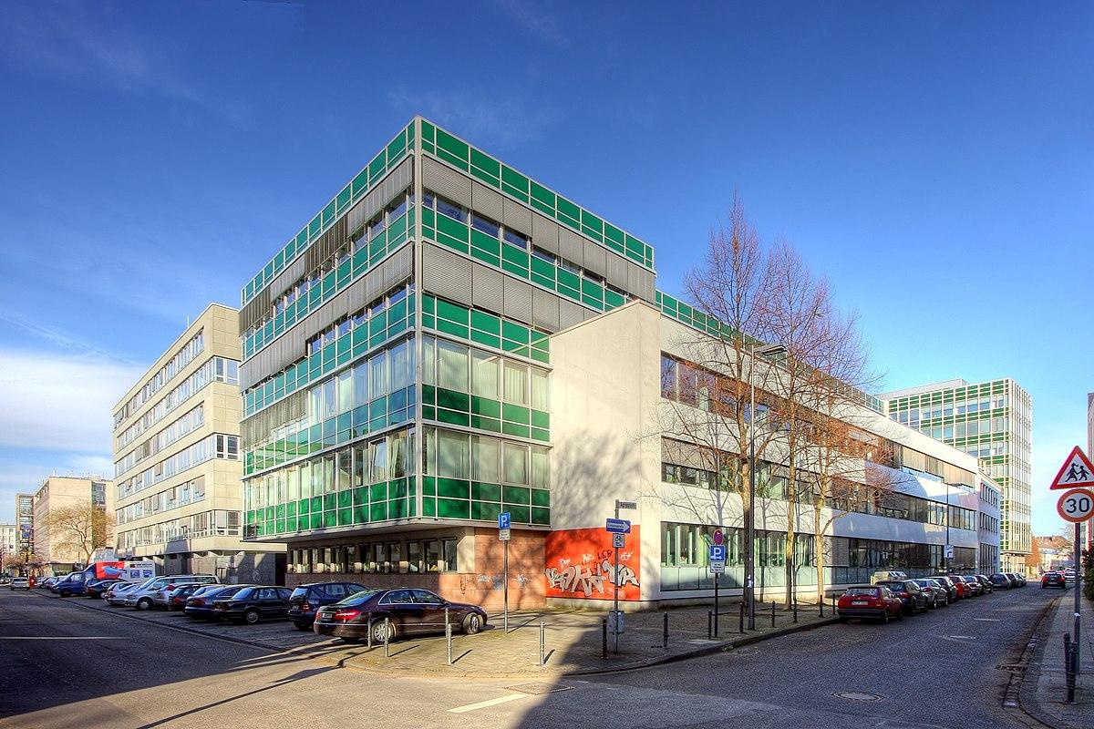 Kaufhof Hauptverwaltung Köln