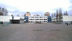 Kaukajärven Koulu