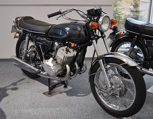 Kawasaki Motor Company Wiki