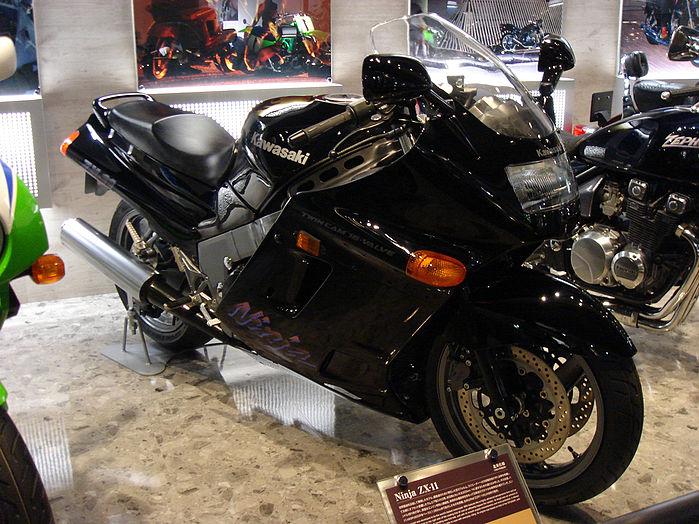 yamaha motorsykler bergen