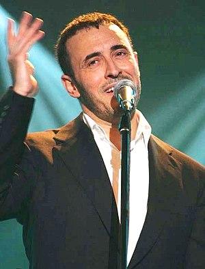 Kathem Al-Saher - Image: Kazem Main
