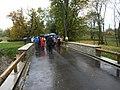 Keila Jõesaare jalakäijate silla avamine.jpg