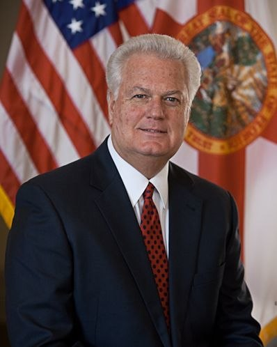 Ken Detzner official photo