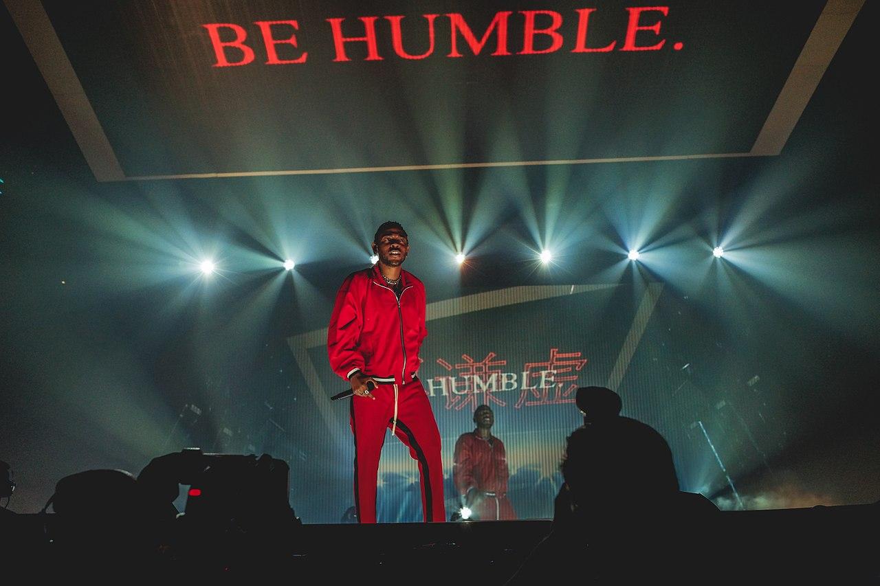 File:Kendrick Lamar  The DAMN. Tour @ TD Garden (Boston, MA)  (36059988466)
