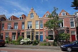 Kennemerstraatweg 118-126, Alkmaar