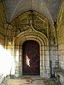 Kerlaz (29) Église 03.JPG