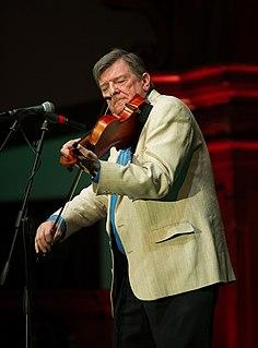 Kevin Burke (musician) Irish fiddler