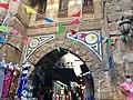 Khan el-Khalili, Old Cairo, al-Qāhirah, CG, EGY (47859553132).jpg