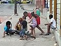 Kids on Street - Casco Viejo (Old City) - Panama City - Panama (11427353396).jpg