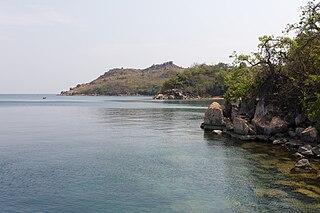 Kigoma Region Region in western, Tanzania