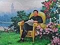 Kim Jong-il in North Korean propaganda (6075328850).jpg