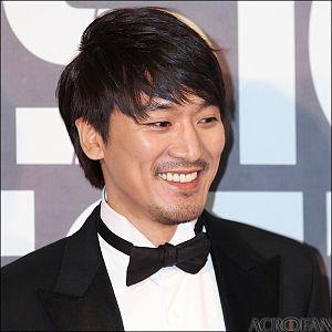 Kim Min-joon - Image: Kim Min jun from acrofan