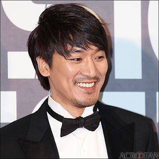 Kim Min-joon South Korean actor