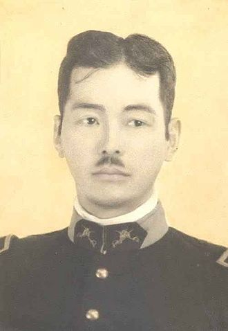 Japanese Mexicans - Kingo Nonaka was a combat medic during the Mexican Revolution and later a documentary photographer of Tijuana. Nonaka along with other Japanese living in the Northwest were forced to move to the center of the country during WWII.