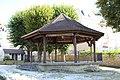 Kiosque Jardin Espace Charles Gaulle Chennevières Marne 3.jpg