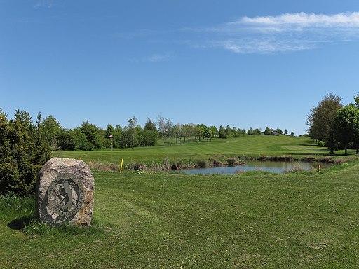 Kissenbrueck Golfplatz