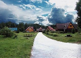 Baryatinsky District District in Kaluga Oblast, Russia