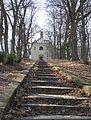 Klobouky u Brna - kaple svaté Barbory obr01.jpg
