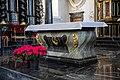 Kloster Pfäffers. Kirche St. Maria. Ambo. 2019-02-16 12-39-09.jpg