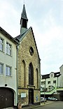 Klosterkapelle (Köln-Zündorf)2.JPG