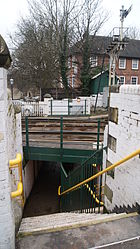 Knaresborough railway station (19th March 2013) 003.JPG