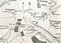Knowl Green, Chapman and Andre map, 1777.jpg
