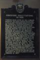 Komisyong Konstitusyonal ng 1986 NHCP Historical Marker.png