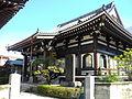 Komyo-ji (Kisarazu).JPG