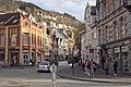 Kong Oscars gate, Bergen, Hordaland, Norway - panoramio.jpg