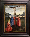 Konrad witz (attr.), crocifissione, 1445-50 ca. 01.JPG