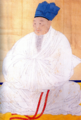 Korea-Portrait of Chang Hyungwang-Joseon 02.png