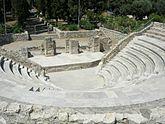תיאטרון יווני