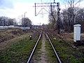Kozy, Linia kolejowa nr 117 Kalwaria Zebrzydowska Lanckorona - Bielsko Biała Główna - fotopolska.eu (94600).jpg