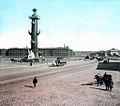 Krátký, F. - Petrohrad - Světlárna a Zimní palác (1896).jpg