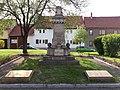 Kriegerdenkmal Mühlberg Drei Gleichen - 1.jpg