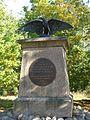 Kriegerdenkmal Nossentin 1806.JPG