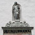 Kristus med världsklotet, Sankt Nicolai kyrka, Nyköping.jpg